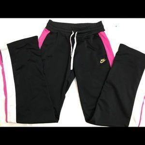 Ladies Nike Sweatpants
